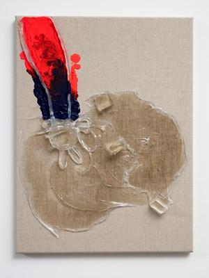 Clear Pool by Judy Darragh contemporary artwork