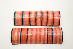 Feldordensspange by Frank Mädler contemporary artwork
