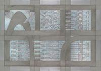 Omnium Gatherum 49 by Julia Morison contemporary artwork painting
