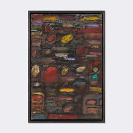 David Koloane contemporary artist
