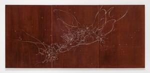 Untitled (Mekamelencolia Velvet #3 DDRG29AC) by Lee Bul contemporary artwork