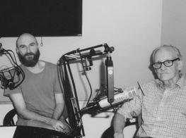 Episode 6 | Jarrett Earnest and Peter Schjeldahl