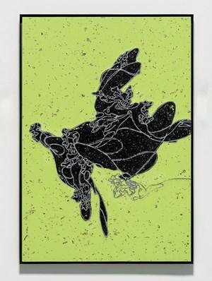 Perdu XXI by Lee Bul contemporary artwork