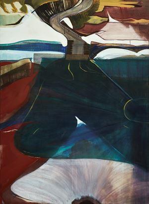 Division of Isles by Seeun Kim contemporary artwork