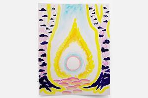 Portal/Passage #4 by Uwe Henneken contemporary artwork