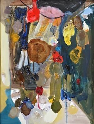 The Cellar by Karen Black contemporary artwork
