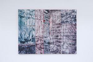 Señal de Abandono 39 by Jorge Tacla contemporary artwork painting