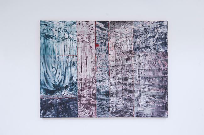 Señal de Abandono 39 by Jorge Tacla contemporary artwork