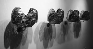 Womanhood 2 by Tayeba Lipi contemporary artwork