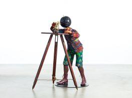Yinka Shonibare CBE (RA)