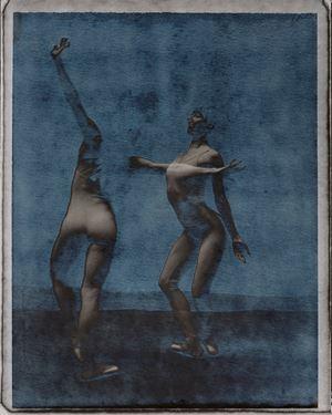 Mara Galeazzi #44 by Euro Rotelli contemporary artwork