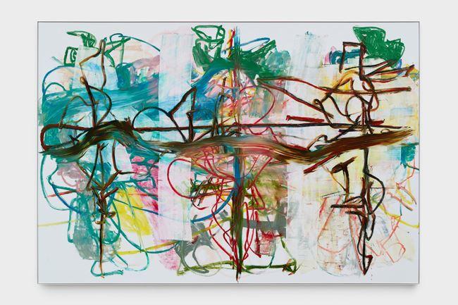 Performance by Aaron Garber-Maikovska contemporary artwork