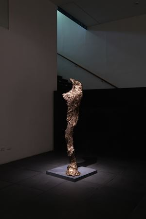 Flotage-Landscape on the Back I by Shinji Ohmaki contemporary artwork sculpture