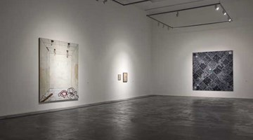Contemporary art exhibition, Group Exhibition, 5 Plus at ShanghART, Beijing