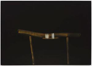 8 Brushstrokes by Hyun-Sook Song contemporary artwork