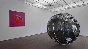 Contemporary art exhibition, Group Exhibition, In Times of Plenty: The Shape of Things Today at Reflex Amsterdam, Netherlands