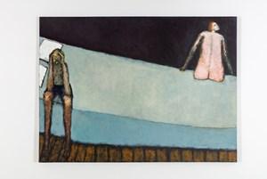 Untitled 6 by Niyaz Najafov contemporary artwork