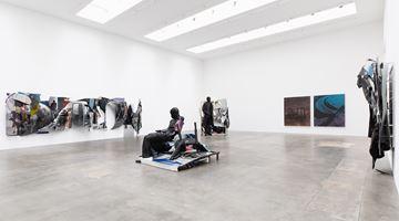 Contemporary art exhibition, Mohamed Bourouissa, Pour une poignée de Dollars at Blum & Poe, Los Angeles