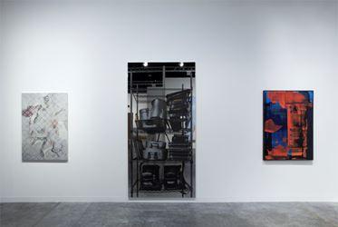 Simon Lee Gallery, Art Basel in Miami Beach (6–9 December 2018). Courtesy Simon Lee Gallery.