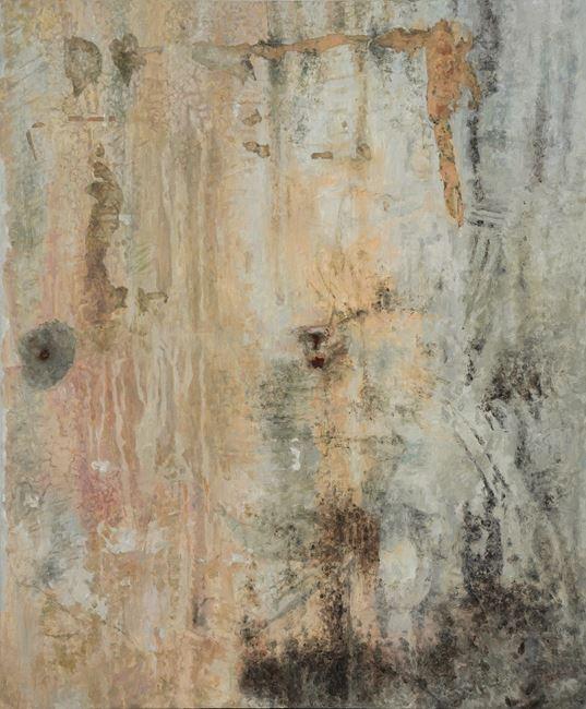Surface 2 by Abir Karmakar contemporary artwork