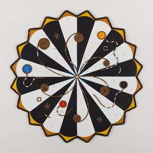 Sombra Maximiliani by Daniel Rios Rodriguez contemporary artwork
