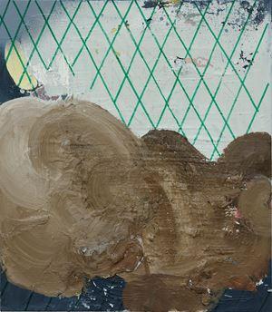 Happens by Henriette Grahnert contemporary artwork