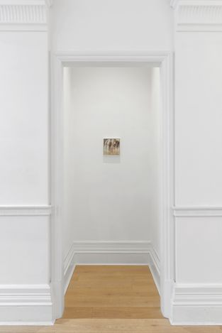 Exhibition view: BRACHA,On Hannah Arendt: What is Freedom?, Richard Saltoun Gallery, London (14 June–24 July 2021). Courtesy Richard Saltoun Gallery.