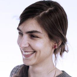 Patricia Esquivias