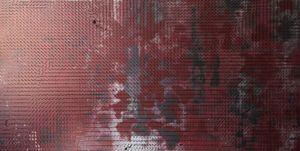 MEDITERRANEAN SUEZ ASIANTIC ROUTE 2 by Hugh Scott-Douglas contemporary artwork