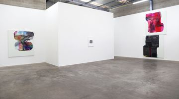 Contemporary art exhibition, Marie Le Lievre, Sounds Woo at Jonathan Smart Gallery, Christchurch, New Zealand