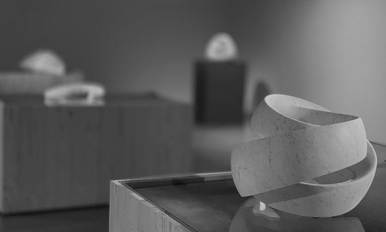 Exhibition view: Cynthia Sah, Selective Memory, A Creative Process, Double Square Gallery, Taipei (12 May–27 June 2020). Courtesy Double Square Gallery.