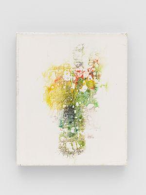 Floral Arrangement by Van Hanos contemporary artwork