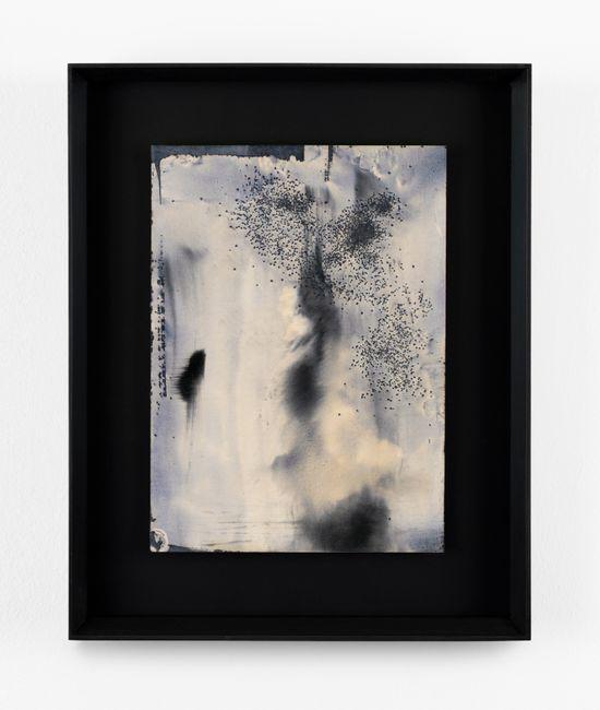 glimpse V by Alexandra Karakashian contemporary artwork