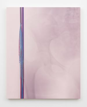 Untitled by Shahryar Nashat contemporary artwork