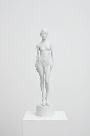 Yoko XXXVI by Don Brown contemporary artwork