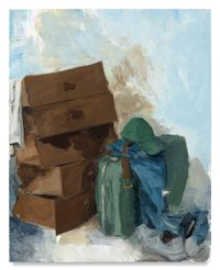 Periban by John Sonsini contemporary artwork painting