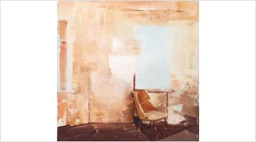 Contemporary art exhibition, David Ralph, David Ralph at Gallery 9, Sydney