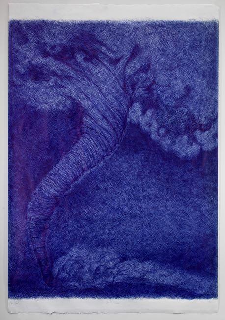 Berlin/ Tornado's - (I) by Jan Fabre contemporary artwork