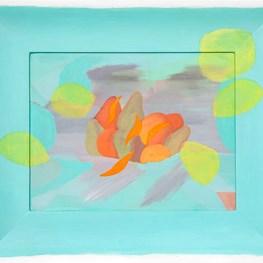 Saskia Leek contemporary artist