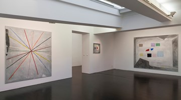 Contemporary art exhibition, Sen Chung, A form to the world at Choi&Lager Gallery, Cologne