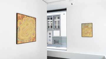 Contemporary art exhibition, Onoda Minoru, Maru at Anne Mosseri-Marlio Galerie, Basel