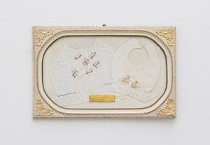 My first consumption goods [Meus primeiros bens de consumo] by Paulo Bruscky contemporary artwork