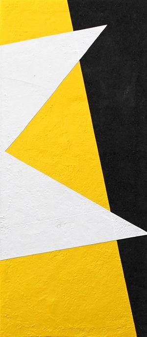 34°51'29''N, 135°43'18''E by Takuro Tamura contemporary artwork