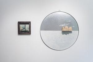 Hello No. 4 by Lau Hok Shing contemporary artwork