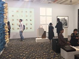 Ocula Report: Art Stage Jakarta 2016