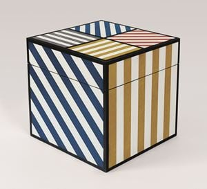 Project Box by Sol LeWitt contemporary artwork