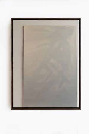 light matters 8 by Tycjan Knut contemporary artwork