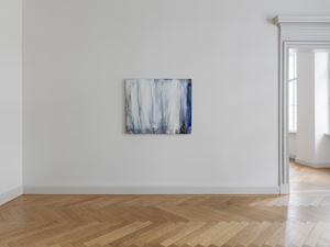 Sieg des Weiss by Raimund Girke contemporary artwork