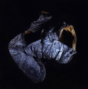Shell of Mao Suit No.1 by Zhan Wang contemporary artwork