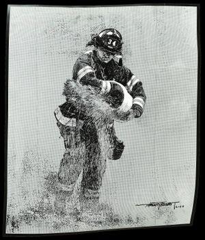 Untitled by Park Seungmo contemporary artwork